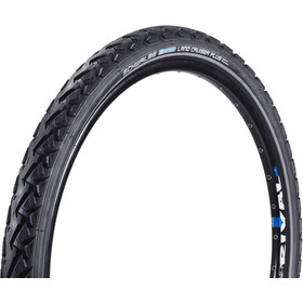 "SCHWALBE Land Cruiser Plus Active PunctureGuard Opona 26"" drut Reflex"